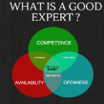 infographic what is good expert